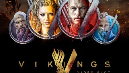 Big Cash Prizes Awaits You In Vikings Slot