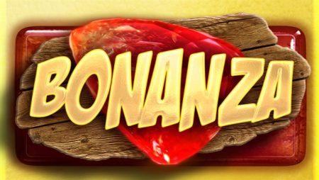 Dig for Treasures in Bonanza Megaways