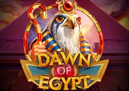 Ancient Times Adventures With the Dawn of Egypt
