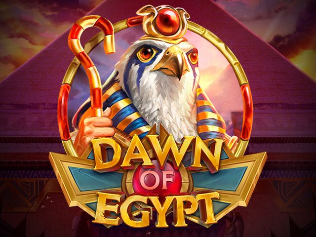 Ancient Adventures With The Dawn Of Egypt Slot