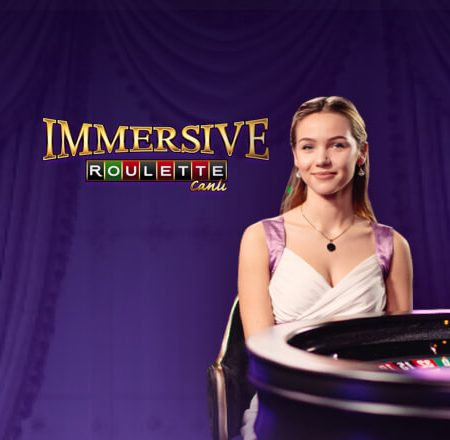 Test Your Luck Playing Immersive Roulette