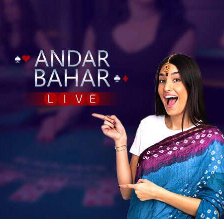 Play Andar Bahar Online For Real Cash