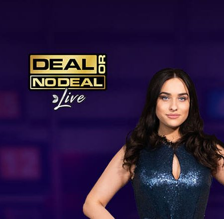 Play Deal or No Deal For Big Wins