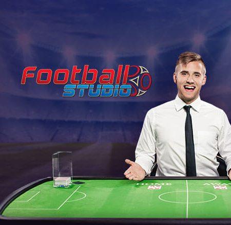 Football Studio – World-Class Live Game