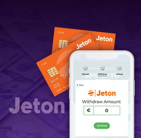 How to use Jeton to Withdraw money from Lilibet?