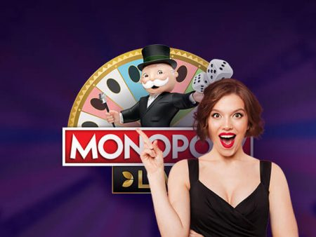 Monopoly Live – Rules & Where To Play