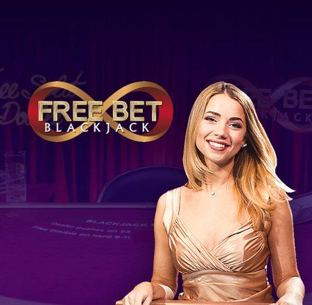Free Bet Blackjack