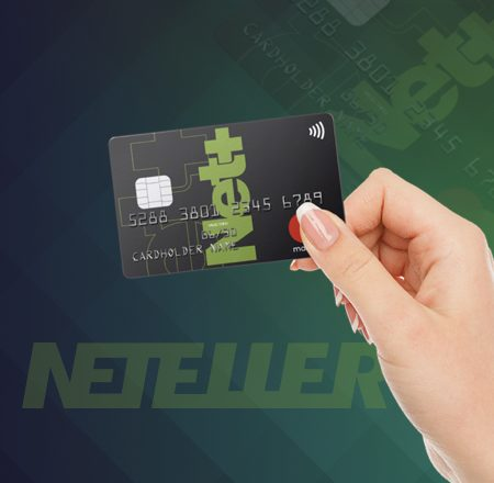 How to Use Neteller at Lilibet