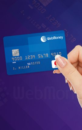 How to Use WebMoney at Lilibet