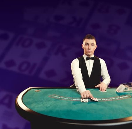 Play Extreme Texas Hold'em at Lilibet