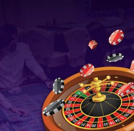 Enjoy Grand Casino Roulette at Lilibet Casino