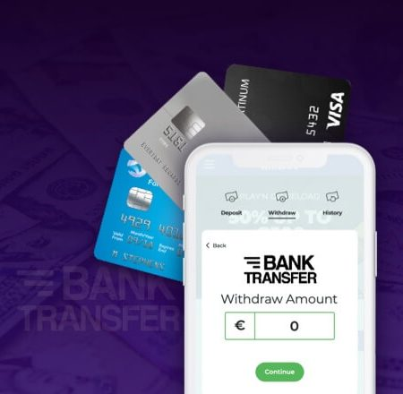 How do I pay with Instant Bank Transfer on Lilibet?