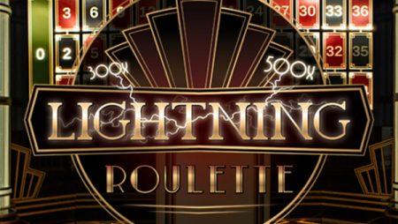 Lighting-Roulette