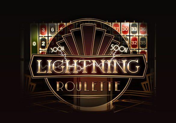 Evolution Gaming Released A Lightning Roulette! Enjoy It at Lilibet!