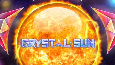 It's Time to Shine with Crystal Sun Slot