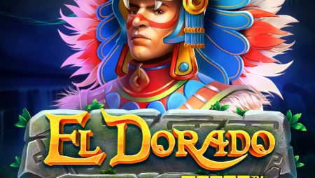 Take a Journey to the El Dorado Infinity Reels!