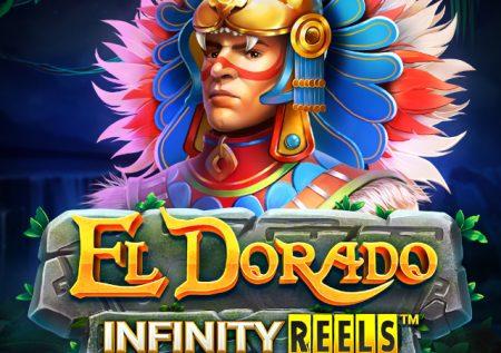 Go to a Journey with El Dorado Infinity Reels
