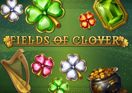 Scoop Huge Prizes in Fields of Clover Slot