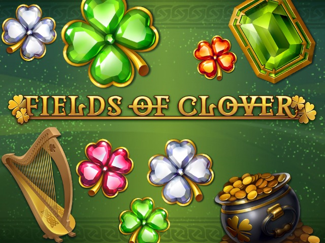 Scoop Huge Prizes with Fields of Clover Slot