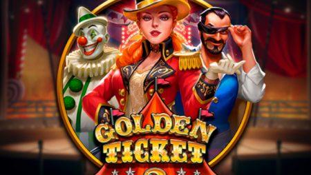 Enter a Carnival of Wonders in Golden Ticket 2
