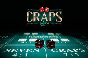 Live-Craps