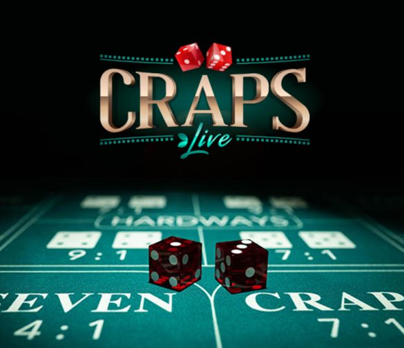 Learn How to Play Live Craps