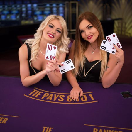 How To Play Live Baccarat Online