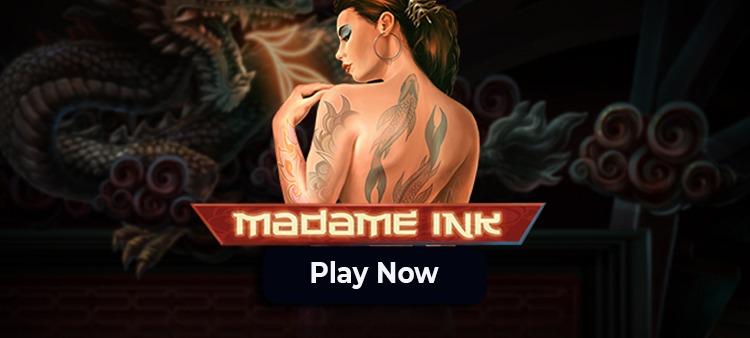 play madame ink slot at lilibet casino