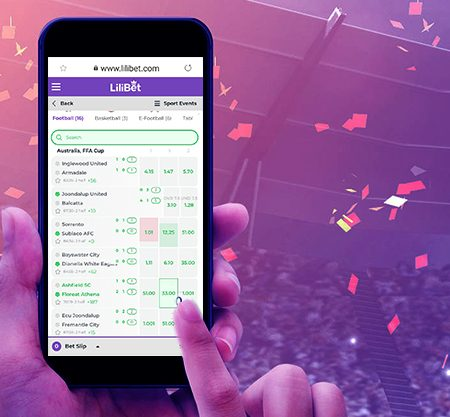 What is In-Play Betting on Sport Events?