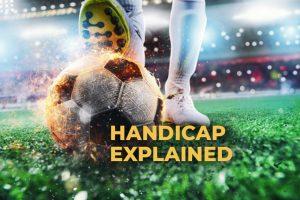 Handicap Explained