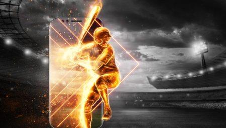 silhouette-baseball-player-fire_99433-4677