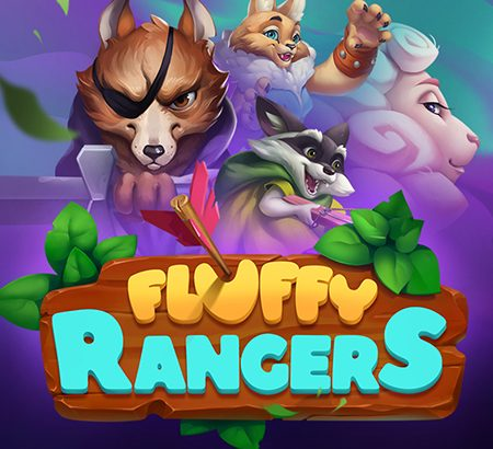 Evoplay's New Release – Fluffy Rangers