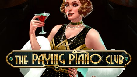 Play'N Go New Release – The Paying Piano Club