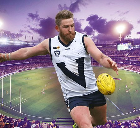 Aussie Rules Explained For Beginners
