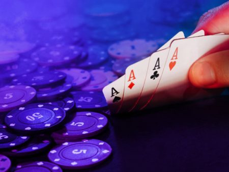 Casino Hold'Em Rules You Need to know