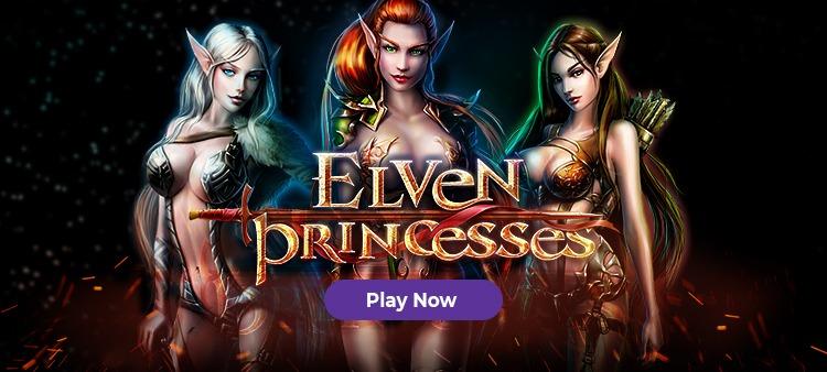 Elven-Princesses