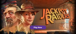 Jackpot-Riders