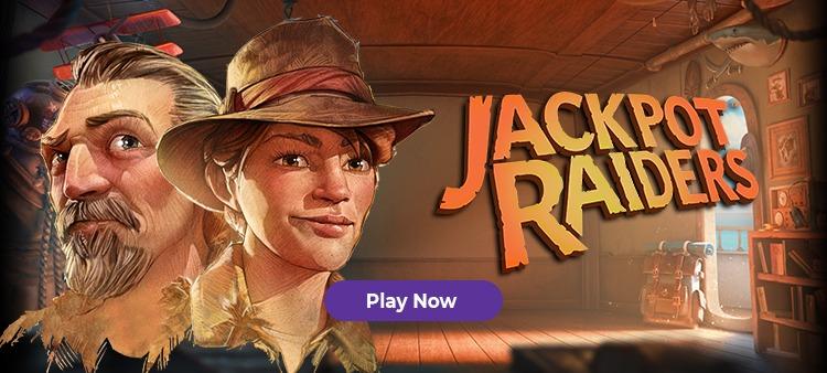 play Jackpot-Riders at lilibet casino