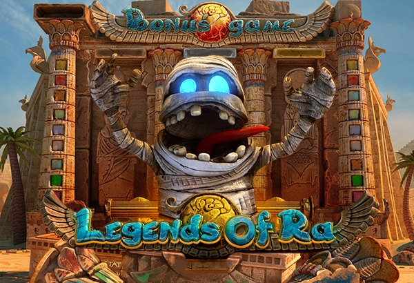 Legends-of-Ra
