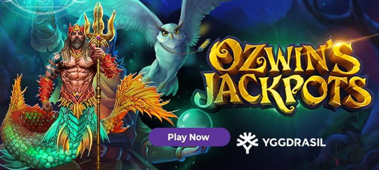 Ozwin's-Jackpots