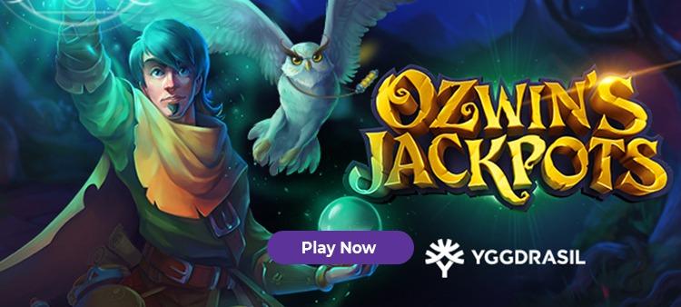 play Ozwin's-Jackpots at lilibet casino