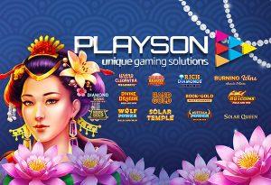 Playson-Tournaments