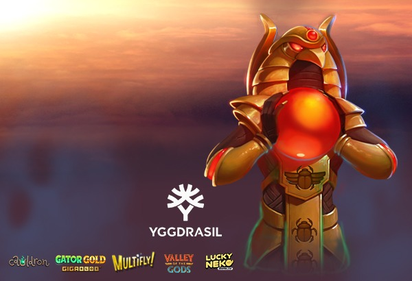 Top-Yggdrasil-games