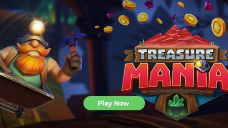 Treasure-mania