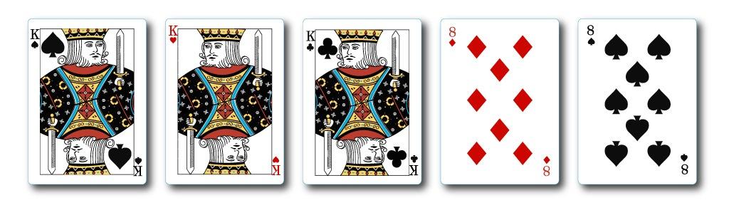 full-house casino hold'em