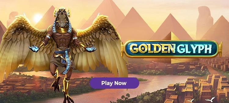 golden-glyph