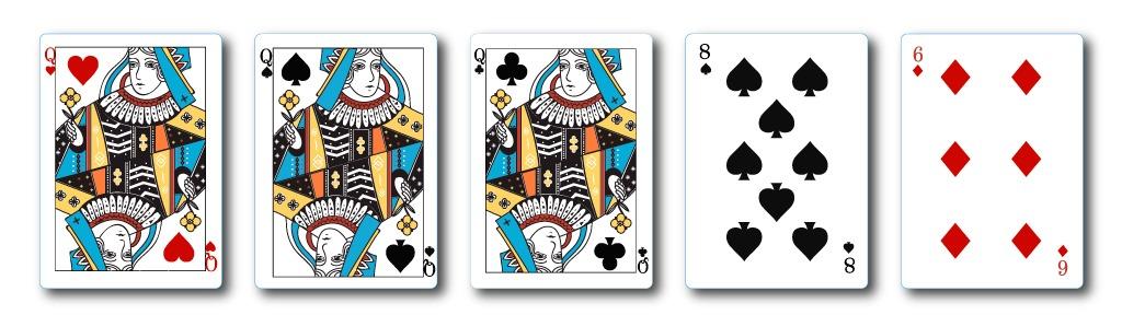 three hand casino hold'em