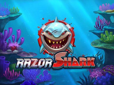 Razor Shark Slot – Play & Win at Lilibet