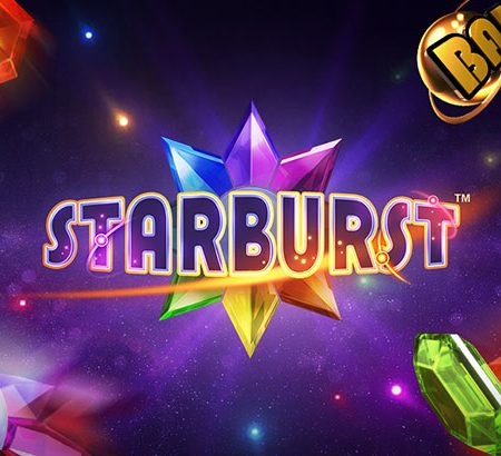 Starburst Slot – A Legendary NetEnt's Game