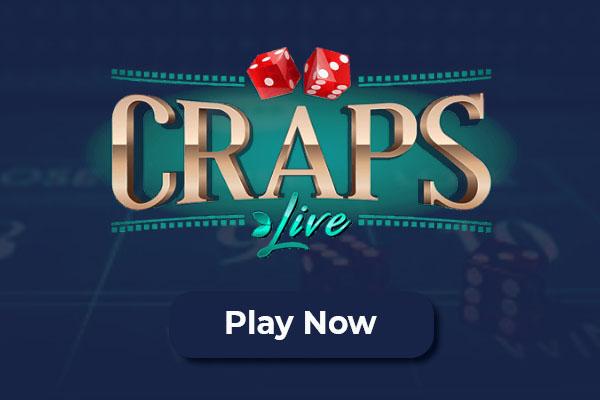 play now live craps